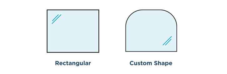 Glass-Divider---Sneeze-Guard-Shape-Options-Rendering-1