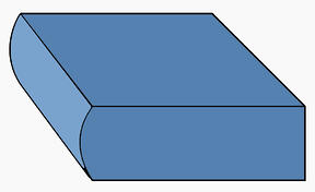 Pencil-Ground-Edge-Glass