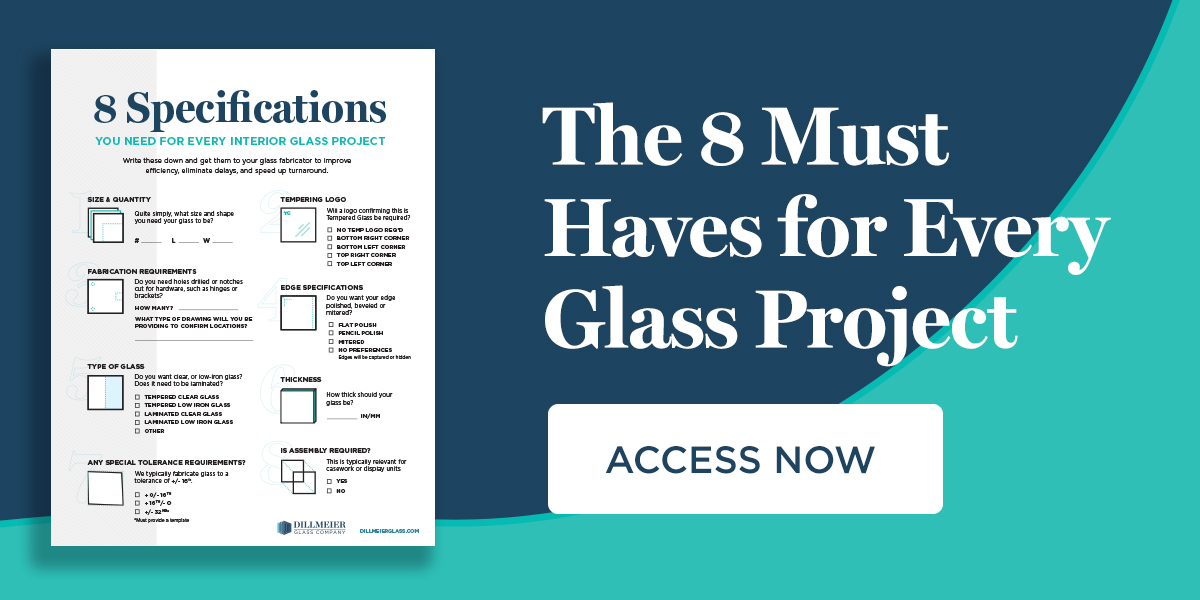 PDF Download Image for The 8 Must Haves for Every Glass Project PDF