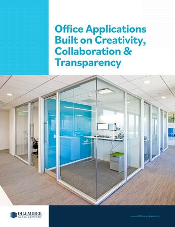 Free Guide: Browse Dillmeier Glass' Office Capabilities