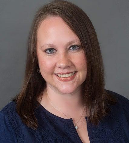 Tiffany Stroud Headshot