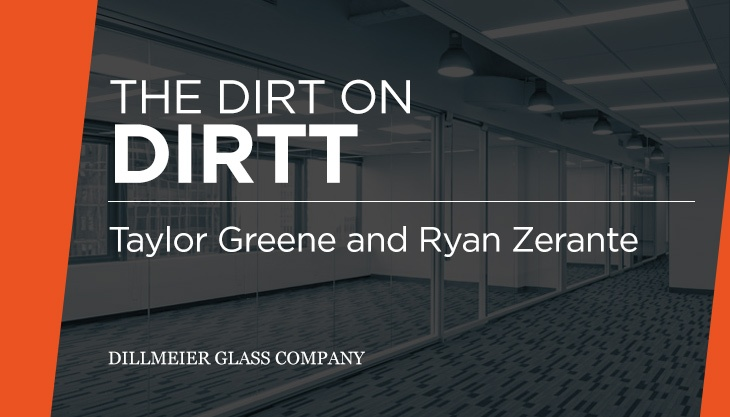 The Dirt on DIRTT: Taylor Greene and Ryan Zerante