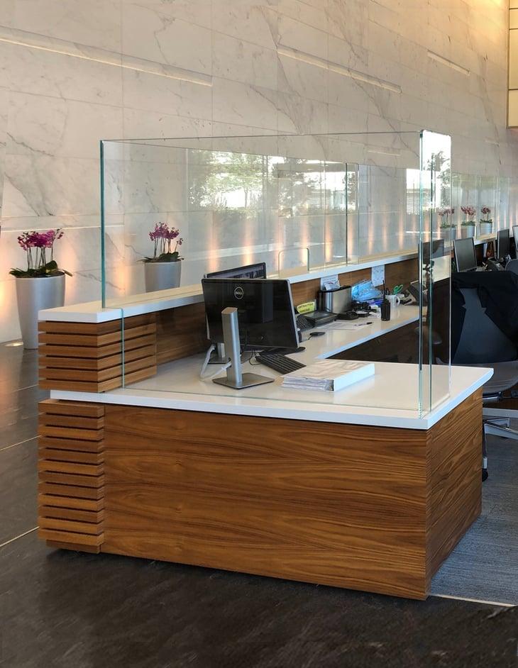 Conoco Desk Set