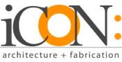 Icon Architecture Logo