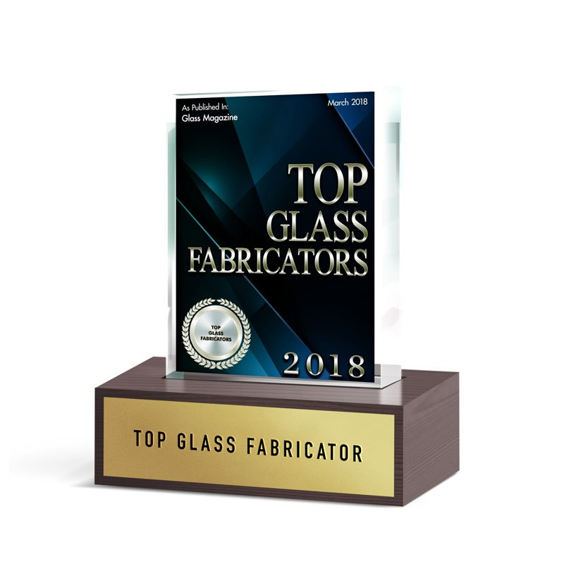 dillmeier glass 2018 top glass fabricator