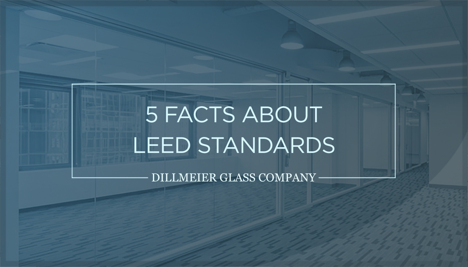 5 Facts About LEED Standards