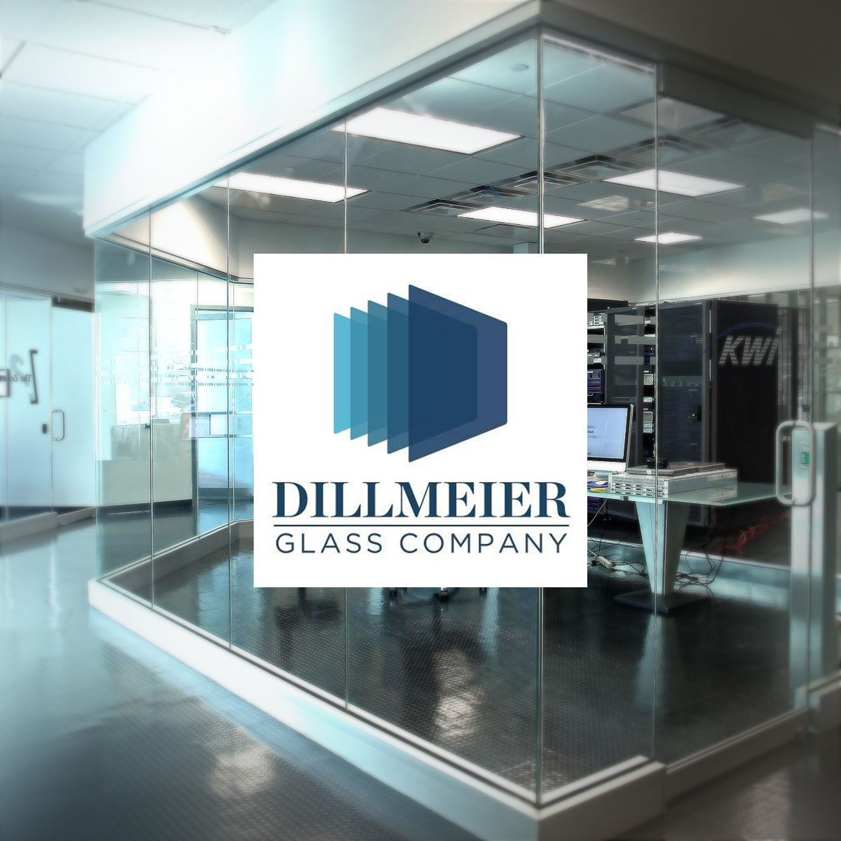 Traditional Drywall vs. Glass Wall Systems in the Workplace
